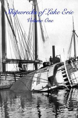 Shipwrecks of Lake Erie (Paperback)