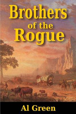 Brothers of the Rogue (Paperback)