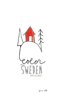 Color My Sweden (Paperback)