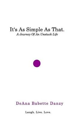 It's as Simple as That (Paperback)