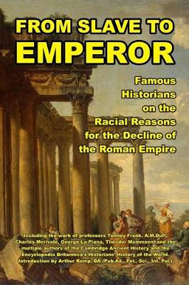 From Slave to Emperor (Paperback)