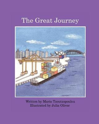 The Great Journey (Paperback)