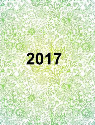 2017 Growth Planner (Hardback)
