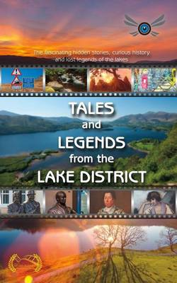 Tales & Legends from the Lake District (Paperback)