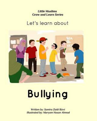 Let's Learn about Bullying (Paperback)