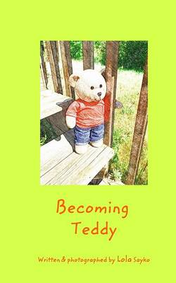 Becoming Teddy (Paperback)
