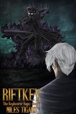 Riftkey (Paperback)