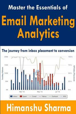 Master the Essentials of Email Marketing Analytics (Paperback)