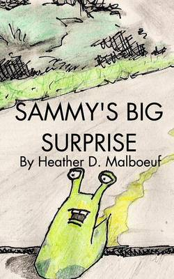 Sammy's Big Surprise (Paperback)