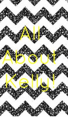 All about Kelly (Hardback)