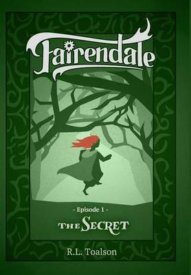 The Secret: Episode 1 (Hardback)