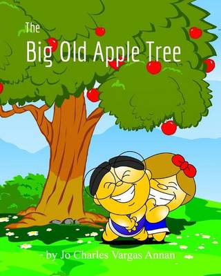 The Big Old Apple Tree (Paperback)