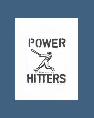 Power Hitters (Paperback)
