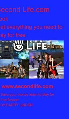 Secondlife.com (Hardback)