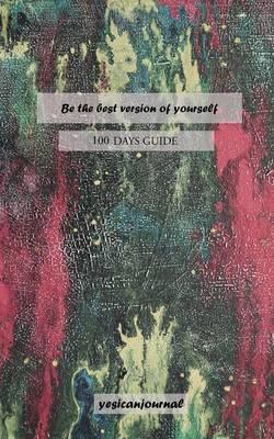 100 Days Planner Guide (Paperback)