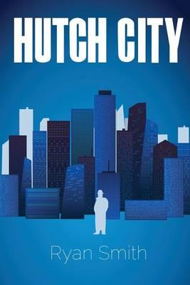 Hutch City (Paperback)