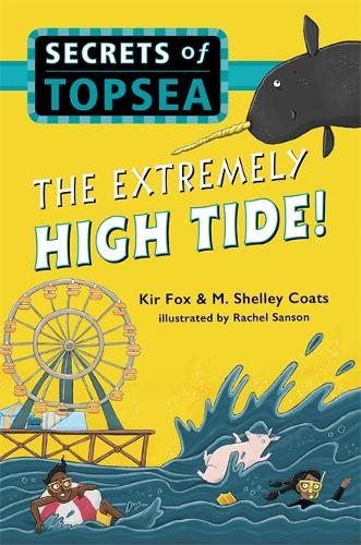 The Extremely High Tide! (Hardback)
