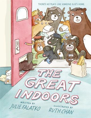 The Great Indoors (Hardback)
