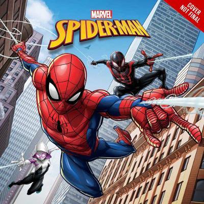 Marvel's Spider-man: The Ultimate Spider-man (Paperback)