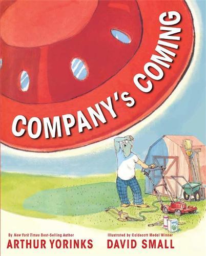 Company's Coming (Hardback)