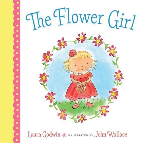 The Flower Girl (Hardback)