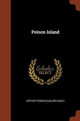 Poison Island (Paperback)