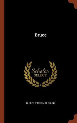 Bruce (Hardback)