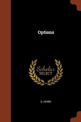 Options (Paperback)