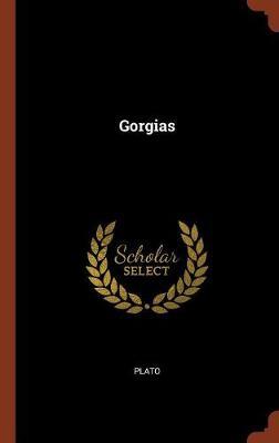 Gorgias (Hardback)