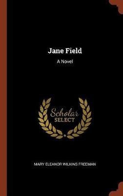 Jane Field (Hardback)