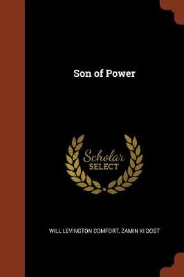Son of Power (Paperback)