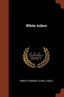 White Ashes (Paperback)