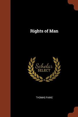 Rights of Man (Paperback)