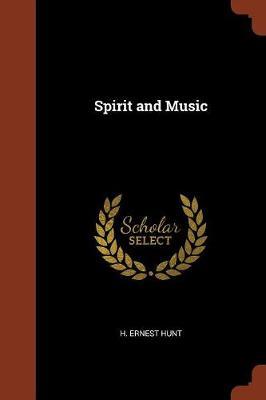 Spirit and Music (Paperback)