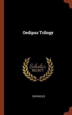 Oedipus Trilogy (Hardback)
