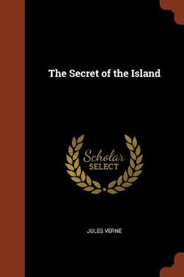 The Secret of the Island (Paperback)