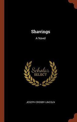 Shavings (Hardback)
