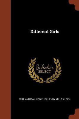 Different Girls (Paperback)
