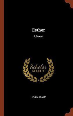 Esther (Hardback)