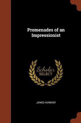 Promenades of an Impressionist (Paperback)