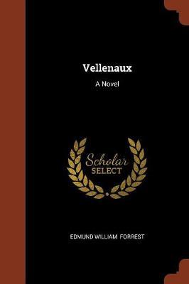 Vellenaux (Paperback)