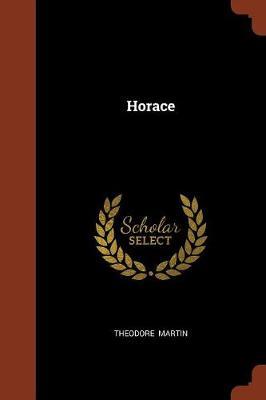 Horace (Paperback)