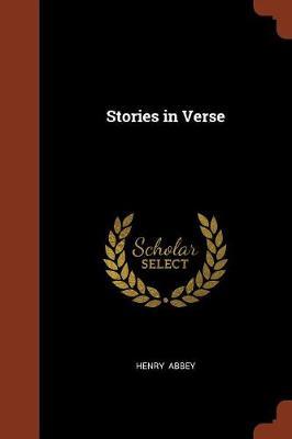 Stories in Verse (Paperback)