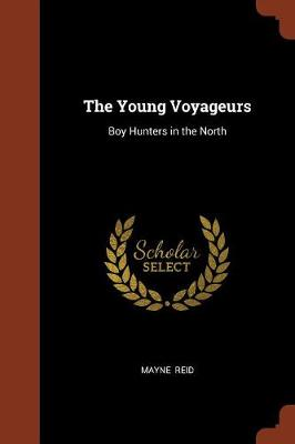 The Young Voyageurs: Boy Hunters in the North (Paperback)