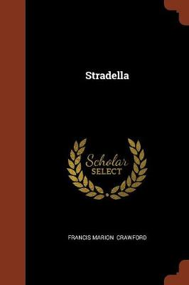 Stradella (Paperback)
