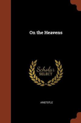 On the Heavens (Paperback)