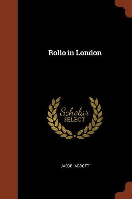 Rollo in London (Paperback)