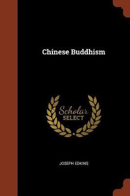 Chinese Buddhism (Paperback)