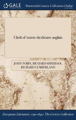 Chefs-D'Oeuvre Du Theatre Anglais (Hardback)