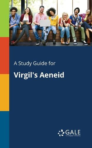 A Study Guide for Virgil's Aeneid (Paperback)
